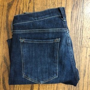 Banana republic 26 p jeans. Only worn once!
